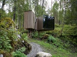Juvet Landscape Hotel by The House In U0027ex Machina U0027 Is Actually A Stunning Hotel In Norway