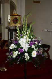 wedding flowers arrangements church and ceremony flowers wedding flowers galway