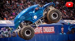 monster truck jam nj videos monster jam