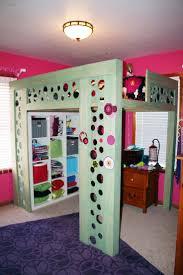 Design Of Bedroom For Girls Bedroom Unique Wooden Two Stories Bed For Girls Bedrooms