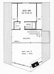 A Frame Floor Plan House Plan 90603 At Familyhomeplans Com