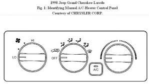 1998 jeep laredo 1998 jeep grand cherokee air condition cut