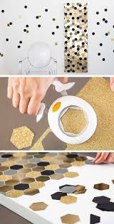 12 diy projects to create lovely wall art decor crafts bling