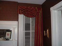 beautiful curtains valances and swags u2014 all about home design