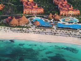 imagenes barcelo maya beach barcelo maya colonial riviera maya transat