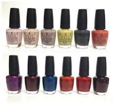 opi my very first knockwurst 2 coats nails polish brands