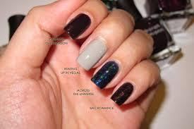 5 gorgeous deborah lippmann nail polishes joey u0027space