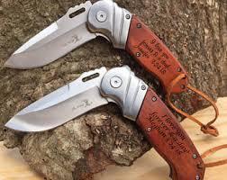 wedding gift knife to groom gift etsy