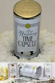 most unique wedding gifts inspired wedding tips and ideas wedding time capsule a moment