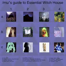 House Music Memes - mu witch house essentials witch house know your meme