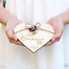wedding ring holder customised wedding ring holder design craft handmade goods