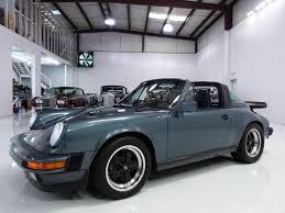 porsche 911 drivetrain 1987 porsche 911 targa complete matching s engine and