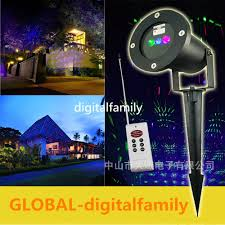 Laser Christmas Lights Projectors by Online Buy Wholesale Outdoor Christmas Laser Lights From China