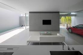 minimalism interior design by kubota architect atelier