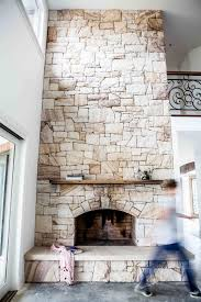 sandstone fireplace half sandstone fireplace colony homes helena source