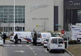 yorkdale mall thanksgiving hours police confirm yorkdale shopping centre shooting victims had gang