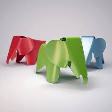 i3dbox eames elephant chair 3d