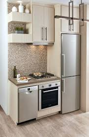 Clever Kitchen Designs Small Kitchen Storage Insanely Clever Ways To Organize Your Tiny