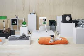 Where Is Ikea Furniture Made by Ikea Launches Pet Furniture Collection Curbed
