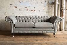 modern chesterfield sofa chesterfield modern sofas armchairs suites ebay