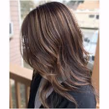 soft highlights u0026 haircut by soon lee yelp
