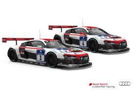 audi racing audi teams in nürburgring 24 hours sights set on victory u2013 build