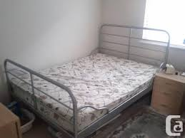 Metal Bed Frame Ikea Bed Metal Frame Ikea Bed Frame Katalog 173645951cfc