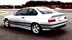Bmw M3 1997 - 1997 bmw m3