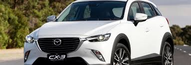 mazda cx 3 compact suv review car keys