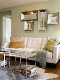 decorative living room wall mirrors decorative mirrors for living
