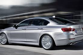 bmw 5 all years and modifications with reviews msrp ratings