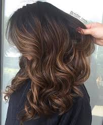 light brown hair with caramel highlights on african americans best 25 highlights for black hair ideas on pinterest balyage