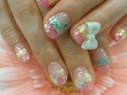40 best nail art images on pinterest kawaii nail art pretty