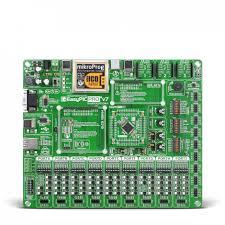 pic toolchain mikroelektronika