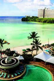 Tropical Island Resort Peel And Three Perfect Days Guam