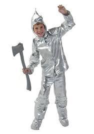 child dorothy wizard oz costume boys metal woodsman costume
