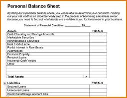 blank balance sheet form hitecauto us