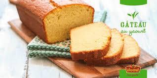recette de cuisine gateau au yaourt gâteau au yaourt recette vahiné