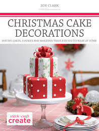 decorating a christmas cake ideas home design new beautiful on