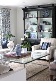 How To Add Color To A Neutral Room For Spring Dig This Design - Adding color to neutral living room