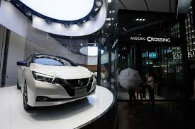 nissan japan headquarters nissan will recall 1 2 million cars in japan amid safety
