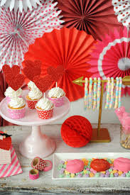 valentines party decorations party ideas for kids ideas for a craft