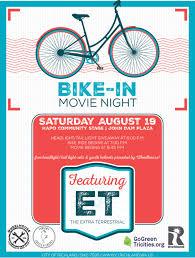 Richland Washington Map by Bike In Movie Night Calendar City Of Richland Wa