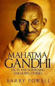 Biography Of Mahatma Gandhi Summary | amazon com gandhi facts and surprising unknown stories mahatma