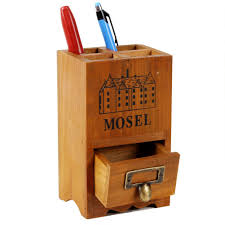 Wood Desk Accessories And Organizers by Online Buy Wholesale Wooden Desk Accessories From China Wooden