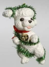 puppy love hallmark ornaments u0026 collectibles pinterest