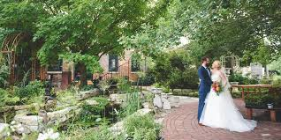 wedding venues in illinois outdoor wedding venues illinois blumen gardens weddings get prices