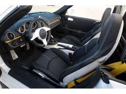 Porsche Boxster 2001 - 2009 techart boxster conceptcarz com