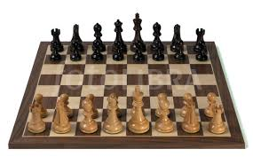 how to set up chess table chess board pieces set up to start game