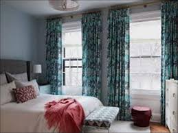 Gray And White Chevron Curtains by Bedroom Design Ideas Fabulous Orange And Aqua Curtains Blue And